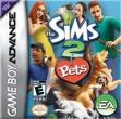 Logo Emulateurs The Sims 2: Pets [USA]