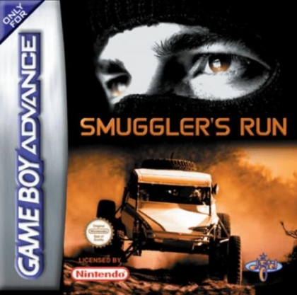 Last Retro Game You Finished And Your Thoughts - Page 19 Smuggler's+Run+(Europe)+(En,Fr,De,Es,It)-image