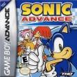Логотип Emulators Sonic Advance [USA]