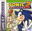 Логотип Emulators Sonic Advance 2 [Europe]