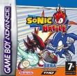 Логотип Emulators Sonic Battle [Europe]