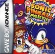 logo Emulators Sonic Pinball Party [USA]