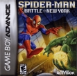 logo Emulators Spider-Man - Battle for New York [USA]