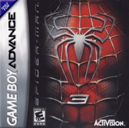 Spider-Man 3 [Europe] image