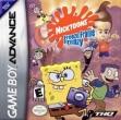 Логотип Emulators Nicktoons : Freeze Frame Frenzy [Europe]
