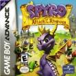Логотип Emulators Spyro Adventure [USA]