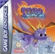 logo Emulators Spyro : Season of Ice [Europe]