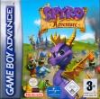 logo Emulators Spyro Adventure [Europe]