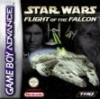 logo Emulators Star Wars : Flight of the Falcon [Europe]