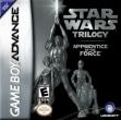 Логотип Emulators Star Wars Trilogy : Apprentice of the Force [USA]
