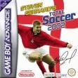 Логотип Emulators Steven Gerrard's Total Soccer 2002 [Europe]