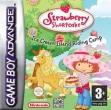 Logo Emulateurs Strawberry Shortcake : Ice Cream Island, Riding Ca [Europe]