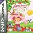 Logo Emulateurs Strawberry Shortcake : Summertime Adventure [USA]