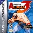 Логотип Emulators Street Fighter Alpha 3 [Europe]