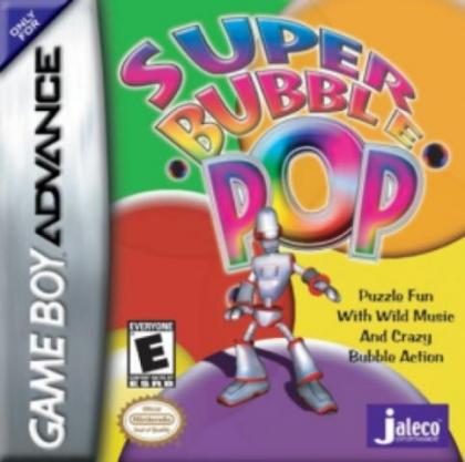 Super Bubble Pop [USA] image