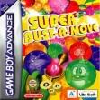 logo Emulators Super Bust-A-Move [Europe]