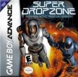 Logo Emulateurs Super Dropzone - Intergalactic Rescue Mission [USA]