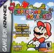Логотип Emulators Super Mario Advance [USA] (Demo)