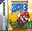 Логотип Emulators Super Mario Advance 4 : Super Mario Bros. 3 [USA]