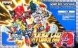 Logo Emulateurs Super Robot Taisen A [Japan]