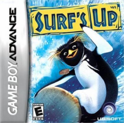 Surf's Up [USA] image