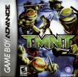 Logo Emulateurs TMNT : Teenage Mutant Ninja Turtles [Europe]