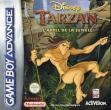 Logo Emulateurs Tarzan : L'Appel de la Jungle [France]