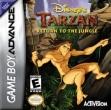 logo Emulators Disney's Tarzan: Return to the Jungle [USA]