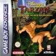 logo Emulators Tarzan : Rueckkehr in den Dschungel [Germany]