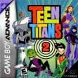 Логотип Emulators Teen Titans 2 [USA]
