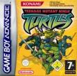Logo Emulateurs Teenage Mutant Ninja Turtles [Europe]