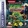 logo Emulators Teenage Mutant Ninja Turtles 2 : Battle Nexus [Europe]