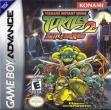 logo Emuladores Teenage Mutant Ninja Turtles 2 : Battle Nexus [USA]