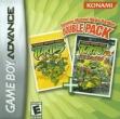 logo Emulators Teenage Mutant Ninja Turtles Double Pack [Europe]