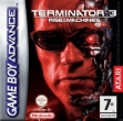 logo Emulators Terminator 3 - Rise of the Machines [Europe]