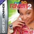 Логотип Emulators That's So Raven 2 : Supernatural Style [USA]