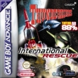 logo Emulators Thunderbirds : International Rescue [Europe]