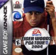 Логотип Emulators Tiger Woods PGA Tour 2004 [USA]