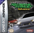 logo Emulators Tokyo Xtreme Racer Advance [Europe]