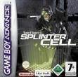Logo Emulateurs Tom Clancy's Splinter Cell [Europe]