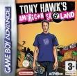 logo Emulators Tony Hawk's American Sk8land [Europe]