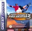 logo Emuladores Tony Hawk's Pro Skater 3 [France]