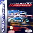 logo Emulators Top Gear GT Championship [Europe]