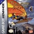 logo Emulators Treasure Planet [USA]