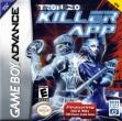 logo Emulators Tron 2.0 : Killer App [USA]