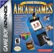 logo Emulators Ultimate Arcade Games [USA]