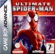 Logo Emulateurs Ultimate Spider-Man [Europe]