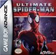 Логотип Emulators Ultimate Spider-Man [USA]