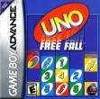 Логотип Emulators Uno Free Fall [USA]