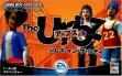 logo Emulators The Urbz: Sims in the City [Japan]